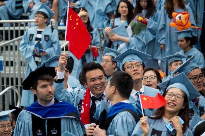 Hoće li SAD proterati kineske studente, i da li je to autogol?