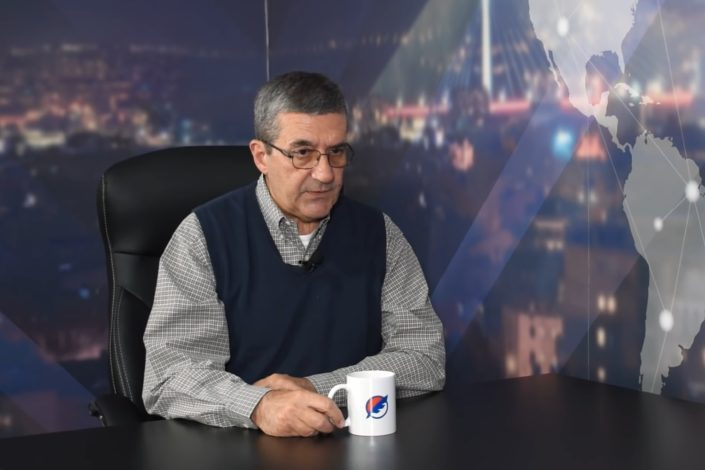 Trifković: Srbiji ne nude ni smokvin list da se odrekne Kosova i Metohije