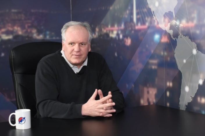 B. Pavlović: Crne ekonomske prognoze imaju svoju lobističku pozadinu