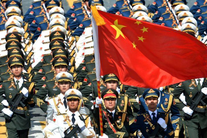 Oformljen novi savez protiv Kine