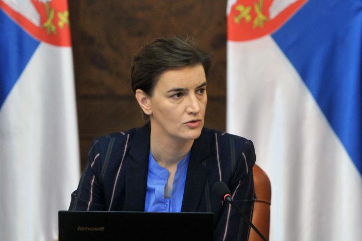 Burne reakcije javnosti zbog Desanke Maksimović, oglasila se i Ana Brnabić