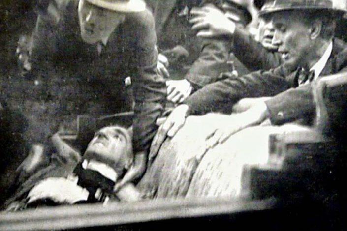 I. Miladinović: Uloga sovjetskih obaveštajaca u atentatu na kralja Aleksandra