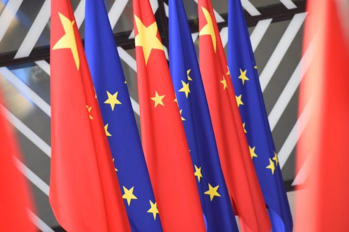 EU najavila sankcije Kini zbog zakona o Hongkongu