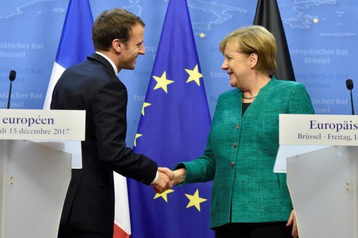 Z. Milivojević: Da li osovina Berlin-Pariz centralizuje EU