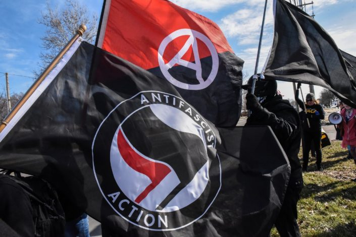 "Vašington tajms: ""Antifa"" mesecima planirala pobunu"