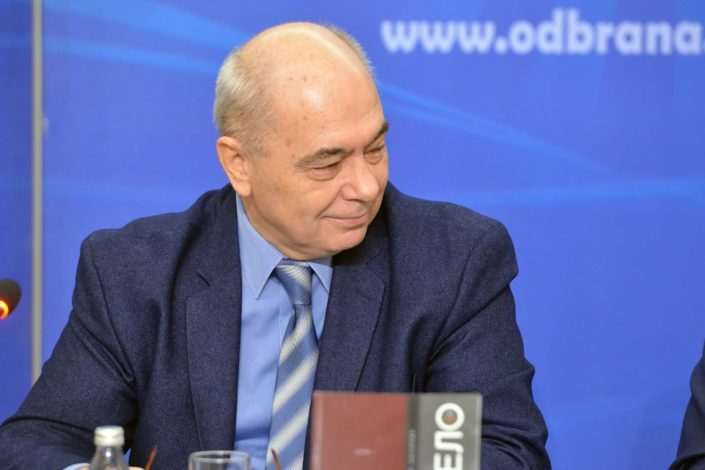 M. Stepić: Bodomanija, citatologija i propast srpske nauke