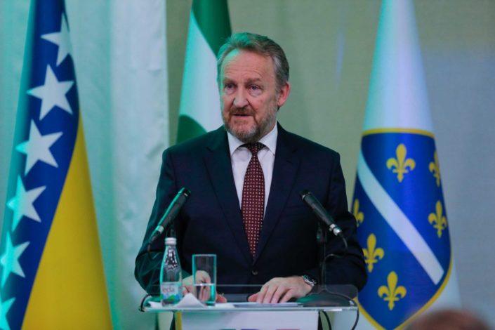 """Hoće li SDA ispuniti amanet """"dobrih Bošnjana"""""""
