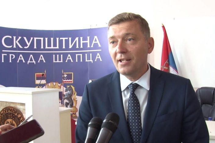 SNS proglasila pobedu u Šapcu, Zelenović traži ponavljanje izbora