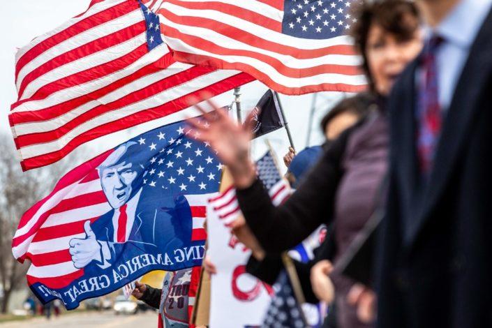 D. Drobnjicki: Republikancima u SAD preti sudbina večite opozicije