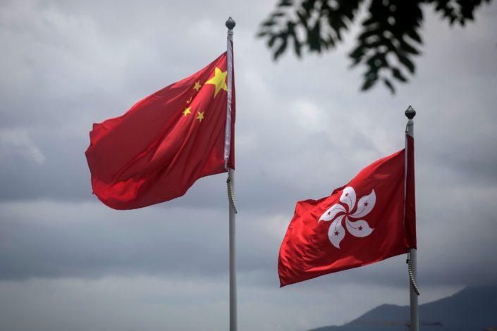 Z. Spasić: Hongkong je unutrašnje pitanje Kine