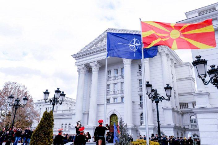 Severna Makedonija u NATO klopci