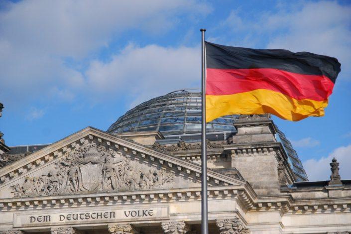 Nemačka uvodi sankcije američkim senatorima?