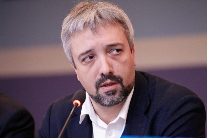 """D. Anđelković: Izmišljanje sukoba ili """"afera"""" Primakov"""