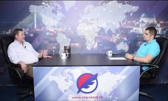 Slobodan Stojičević: Gubimo suverenitet i sami to finansiramo