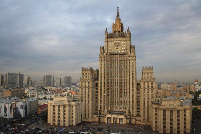 Moskva: Pomažući Albancima da stvore vojsku SAD krše rezoluciju 1244