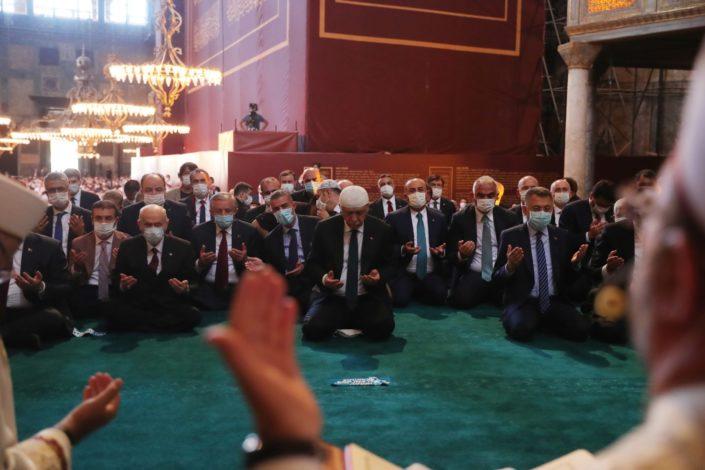 Erdoganov izazov muslimanima