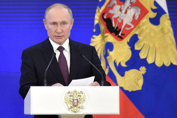 Nakon Bajdenove uvrede Rusija povukla ambasadora, Putin mu poželeo dobro zdravlje
