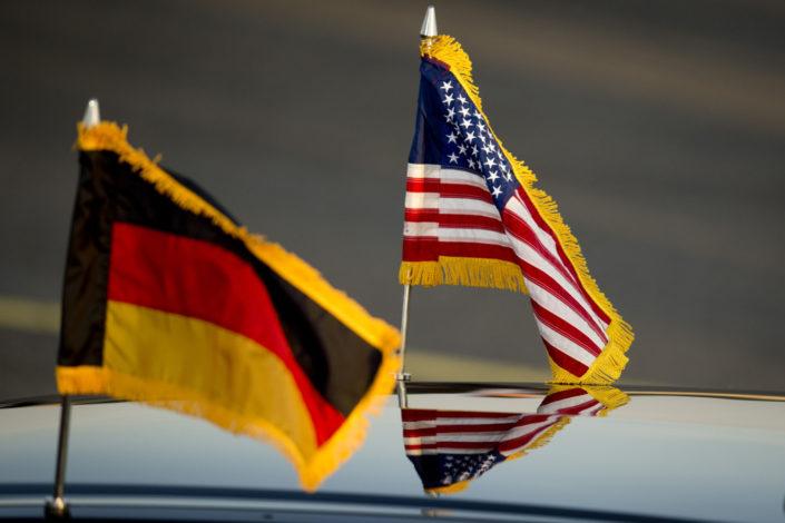 Kosovski boj Vašingtona i Berlina