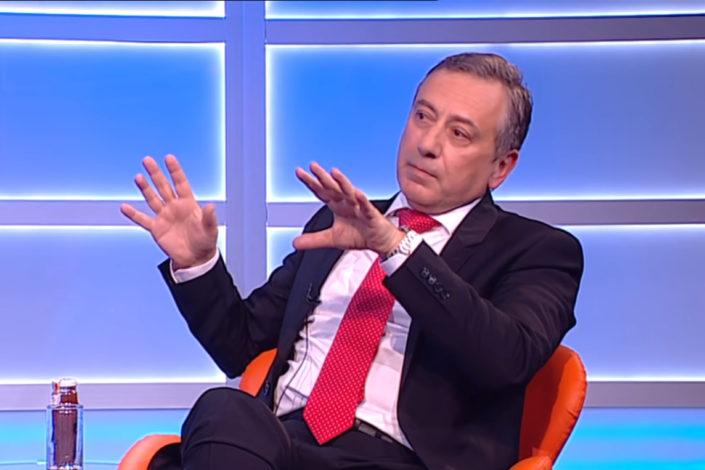 Filip Rodić: Bolest, a nije korona