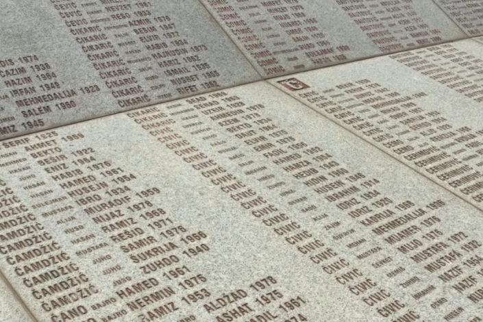 Stepić: Srebrenica je zapadni klin između pravoslavlja i islama