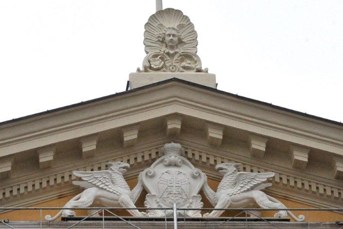 Duh monarhističkog Beograda vraća se na stara zdanja
