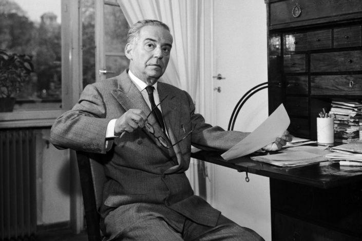 A. Gatalica: Jedini čovek koji je poznavao Hitlera, Staljina i Tita