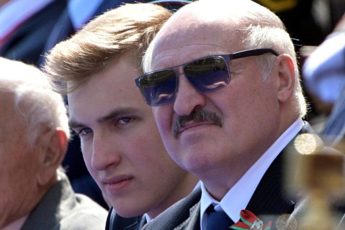 S. Samardžija: Zašto je Lukašenko privukao pažnju tokom parade u Moskvi
