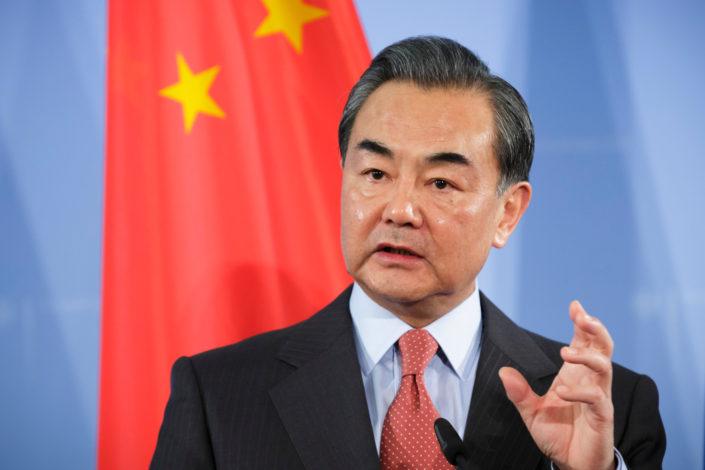 Vang Ji: Amerika izgubila razum i moral, ne može joj se verovati