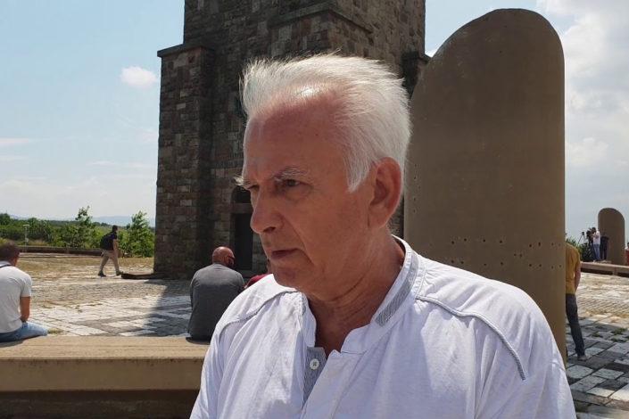 Polemika među članovima Pokreta za odbranu KiM, Jakšić istupio