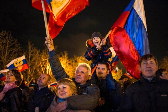 Rusiji je potrebna državna ideja
