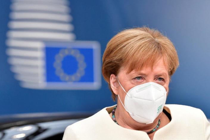 Trenutak istine za EU: Zašto je Merkelova odjednom postala velikodušna