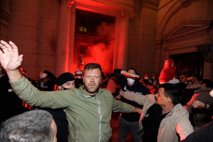 P. Vasiljević: Kako je to Rusija pokušala da izvrši državni udar u Srbiji?