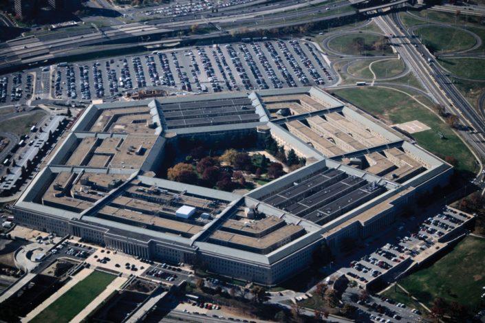 """Informacije na društvenim mrežama Pentagon nazvao """"područjem vojnih akcija"""""""