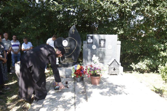 Zločin u Goraždevcu 17 godina bez kazne