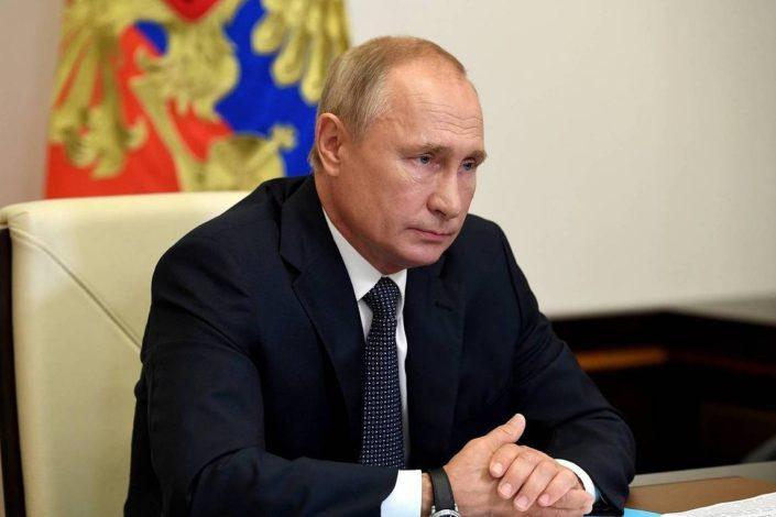 Putin: Uzeti u obzir zahteve naroda koji protestuje u Belorusiji