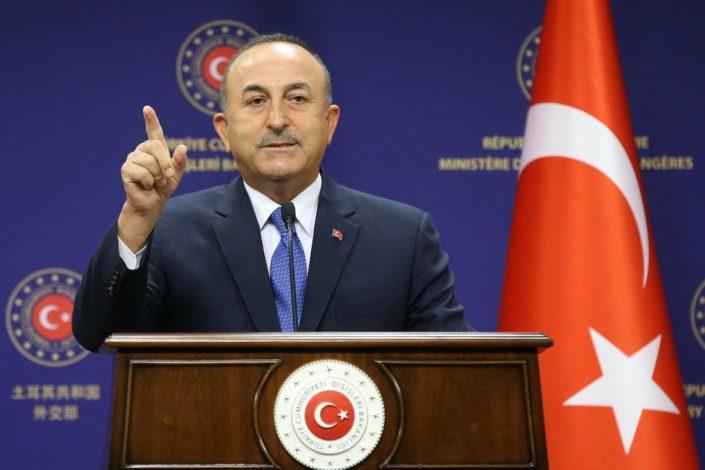 Turska zapretila Grčkoj ratom ukoliko prošire teritoriju na moru