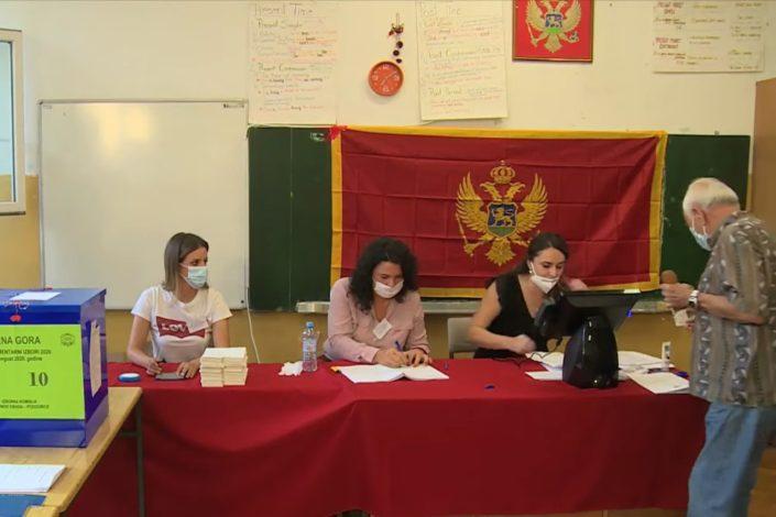 DIK objavio konačne rezultate izbora: Opozicija osvojila preko 50 odsto glasova