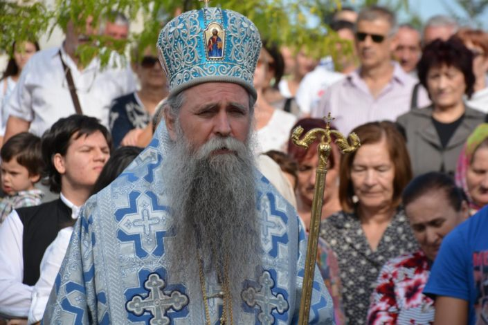 Novosti: Joanikije će biti novi mitropolit crnogorsko-primorski