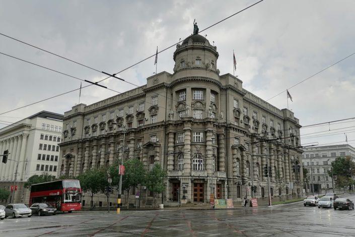 Vlada Srbije donela odluku o zamrzavanju vojnih vežbi sa stranim vojskama