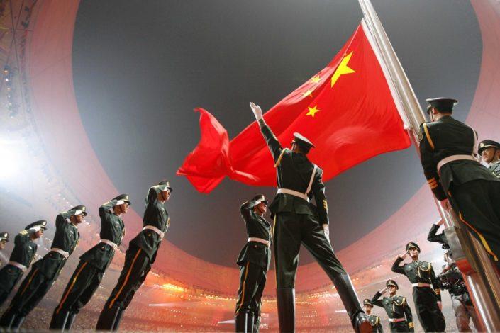Kina se sprema za konačni američki udar