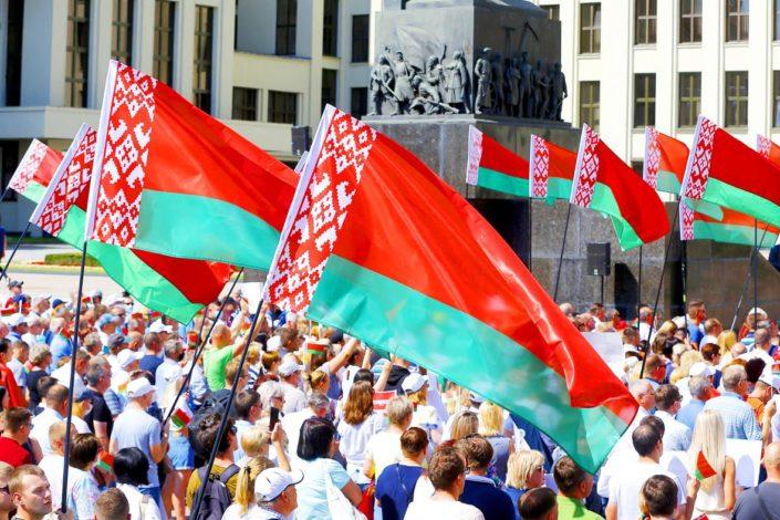 Lukašenko je sprečio majdanski blickrig