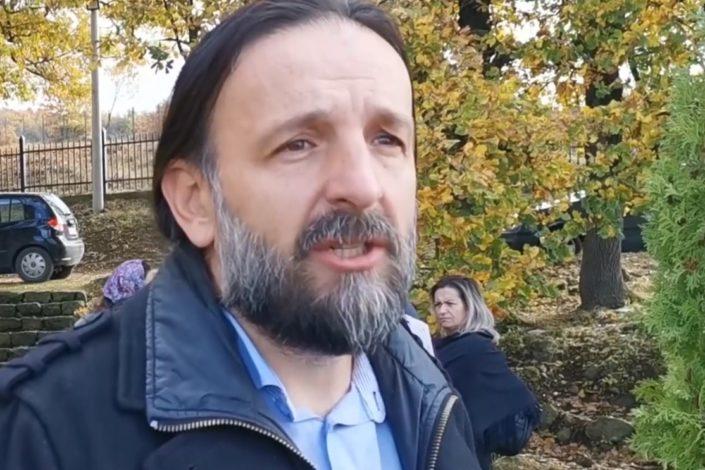 """Ž. Rakočević: Prirodno je da """"Dara iz Jasenovca"""" počne svoj život sa KiM"""