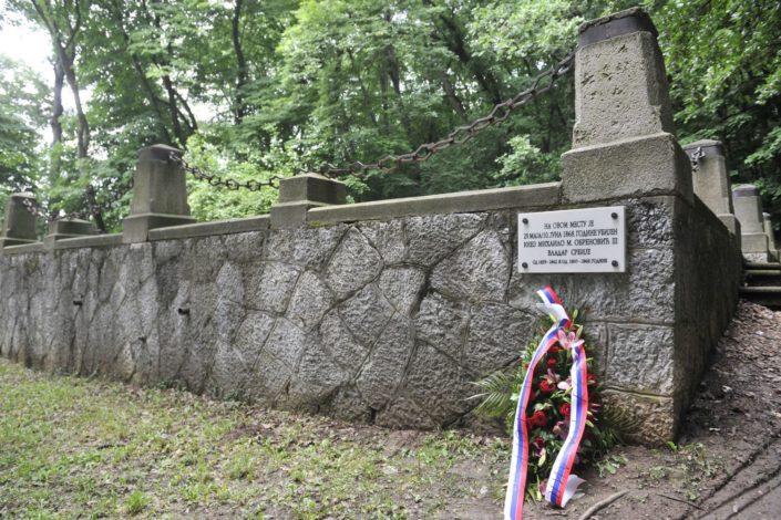 L. Ugrica: Ko je ubio kneza Mihaila u Košutnjaku? (2)