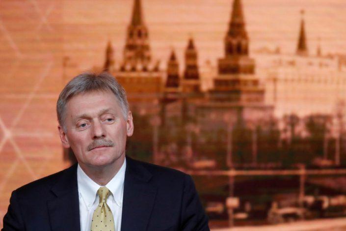 Kremlj potvrdio da se Putin izvinio Vučiću zbog objave Zaharove