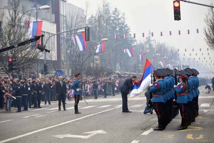 Danas: Veća autonomija Republike Srpske na stolu u Vašingtonu