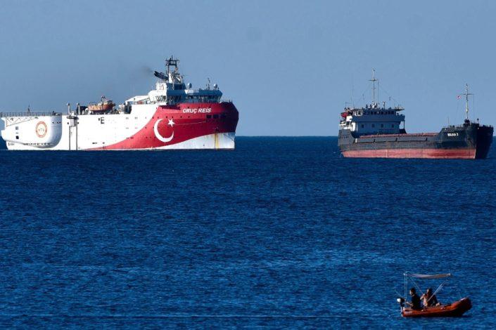 Grčka traži hitan samit EU o Turskoj