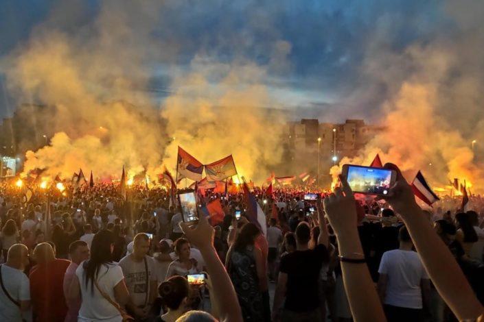 Amerika će se angažovati u Crnoj Gori da spreči rast srpskog uticaja?