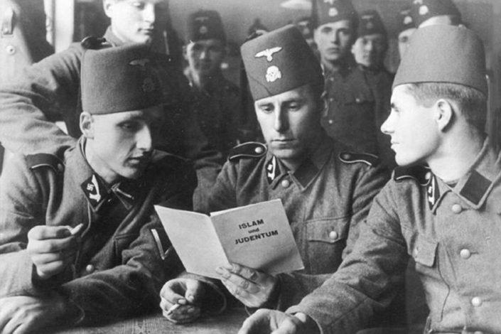 """Le Point: Da li je Alija podržavao SS """"Handžar"""" diviziju?"""