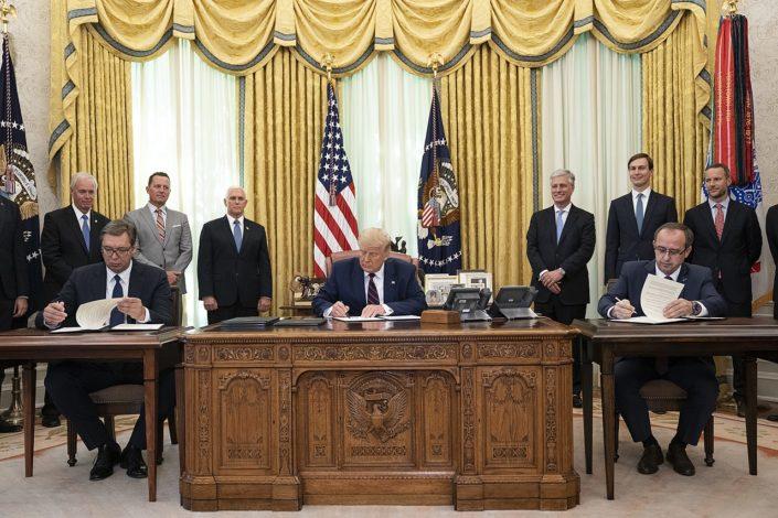 Vašingtonski sporazum ističe u septembru, šta sledi?