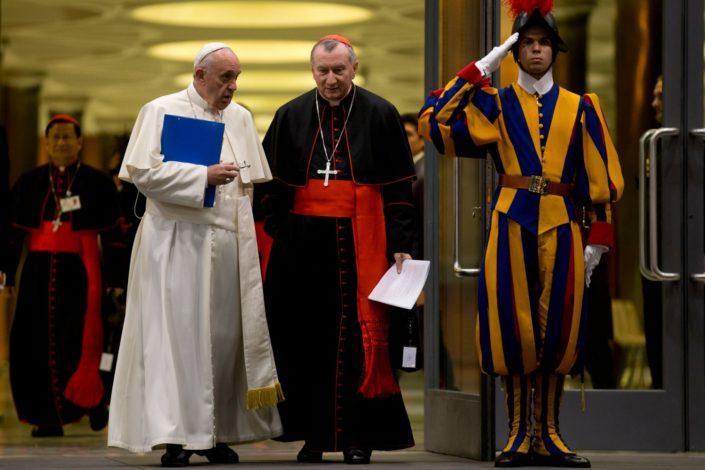 Vatikan: Papa Franja neće kanonizovati Stepinca bez pristanka SPC